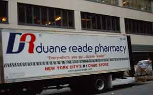 Duane Reade -- Everywhere!